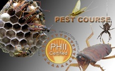 Structural Pest Inspection Online Training & Certification